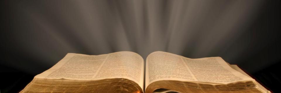 Entrican Community Bible Church - Home